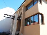 Casa pe structura clasica de beton armat si zidarie 1