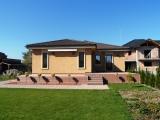 Casa pe structura clasica de beton armat si zidarie 2