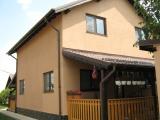 Casa pe structura de lemn 11