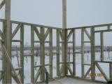 Casa pe structura de lemn 3