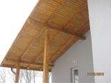 Casa pe structura de lemn 6