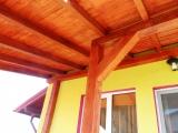 Casa pe structura de lemn 7