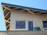 Mansarda pe structura de lemn 3