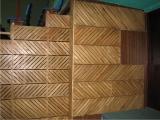 Produse din lemn pentru amenajari interioare - lambriu decorativ